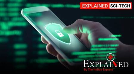 spyware apps, stalkerware apps, spyware, stalkerware, cyber security, Express Explained, Indian Express