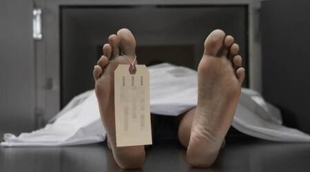 thane coronavirus, thane covid deaths, Thane Municipal Corporation, thane hospital hands over wrong body of covid patient, family cremates deceased twice due to wrong body, indian express news