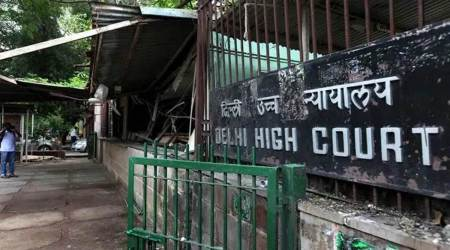 Delhi HC, Road accident victim compensation