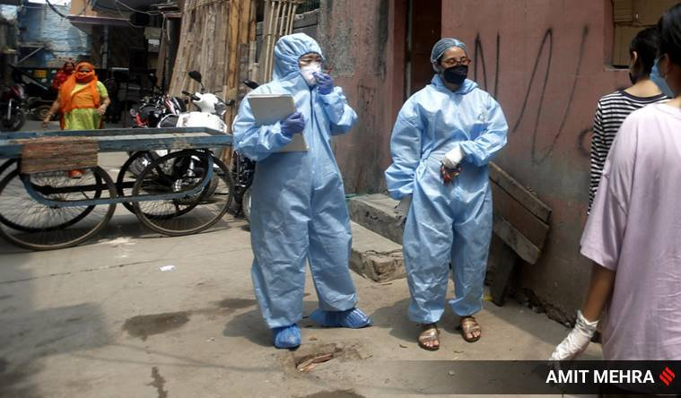 Coronavirus India Updates, July 19: Over 23,000 recoveries in a day