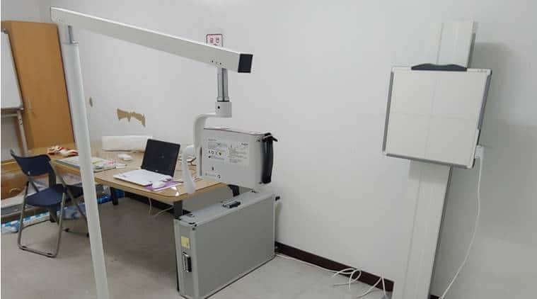 Karnataka coronavirus cases, Karnataka COVID cases, digital X-ray machine, digital X-ray machine Bengaluru, Karnataka to use digital x-ray machines, Bengaluru news, city news, Indian Express