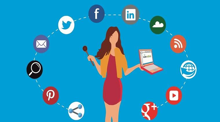 Emerging Courses: What is digital marketing and what are its career  options? | Education News,The Indian Express