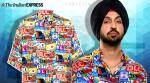 diljit dosanjh fashion