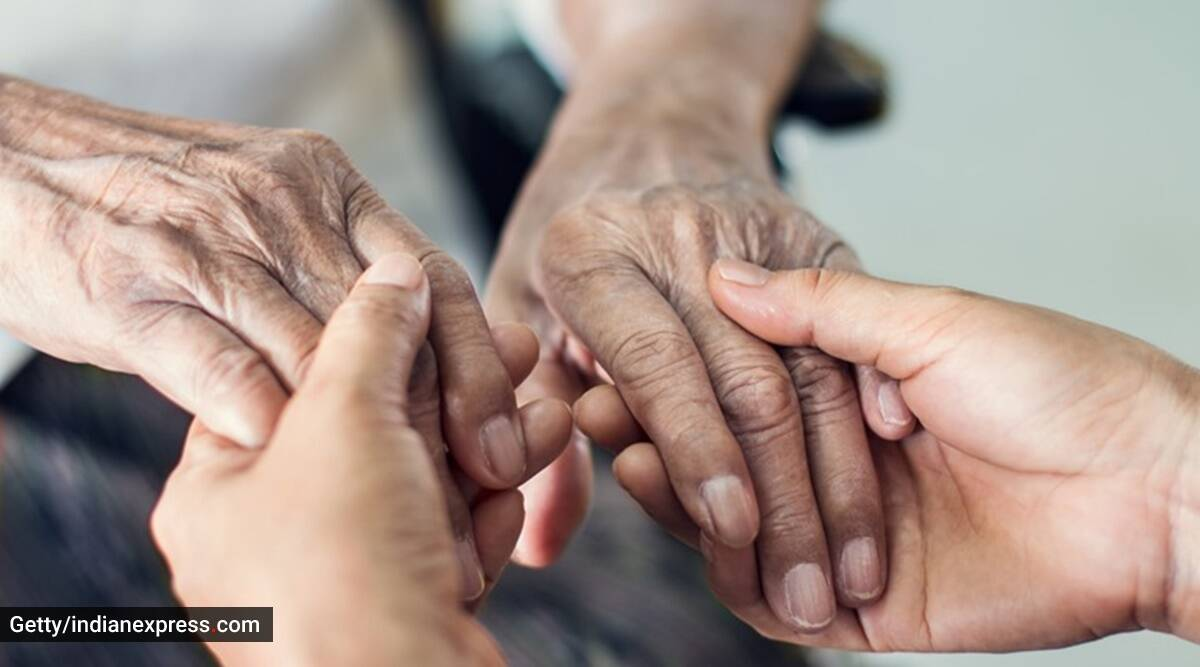 International Day of Older Persons, coronavirus pune latest updates, pune covid elderly, covid elderly zoom, pune city news