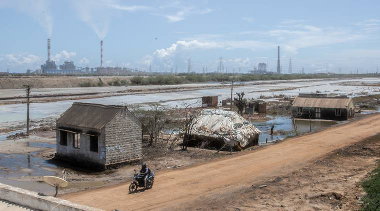 76 mishaps in 10 years, coal ash India's big under-radar danger, notes study