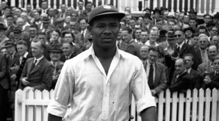 Everton Weekes to feature in CAB's Cricket Museum at Eden Gardens