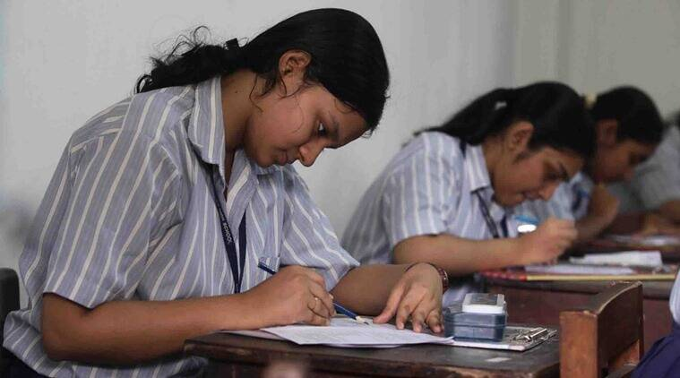 cbse, class 12 students re test, Kendriya Vidyalaya IIT Powai, Kendriya Vidyalaya IIT Powai re test date, indian express news