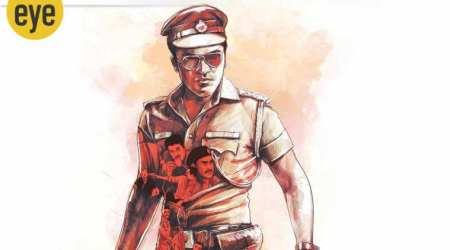 Why the policeman in Hindi films needs a makeover