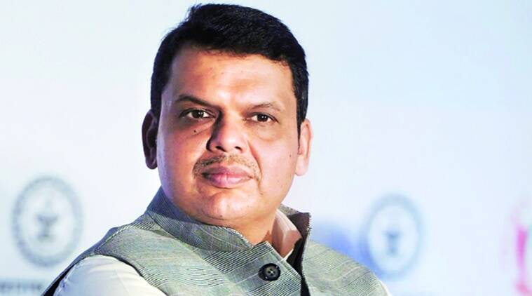 ncp pune gram panchayat donation, ncp gram panchayat donation, devendra fadnavis, devendra fadnavis on ncp govt post donation, pune ncp, pune city news
