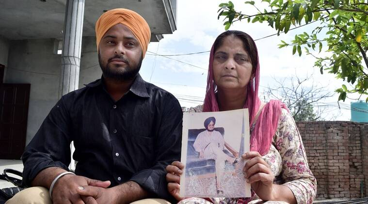 Debate over Vikas Dubey encounter reopens wounds of six families of Punjab