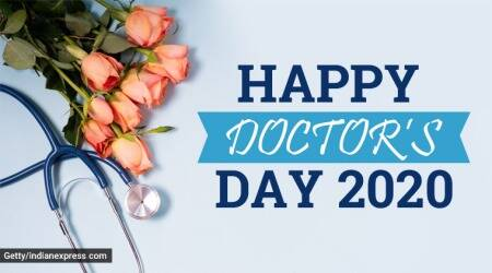 Doctor's day wishes, indianexpress