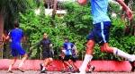 indian super league, indian super league football matches indian super league football season , navi mumbai professional footballers, mumbai footballers playing in indian super league, indian express news