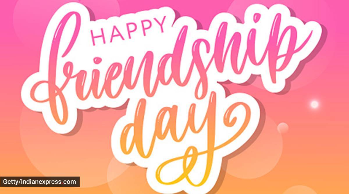 Friendship Day 2020 Date In India When Is Friendship Day In India In 2020