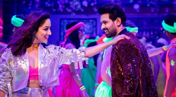 Ginny Weds Sunny Yami Gautam Vikrant Massey Starrer To Release On Netflix Entertainment News The Indian Express