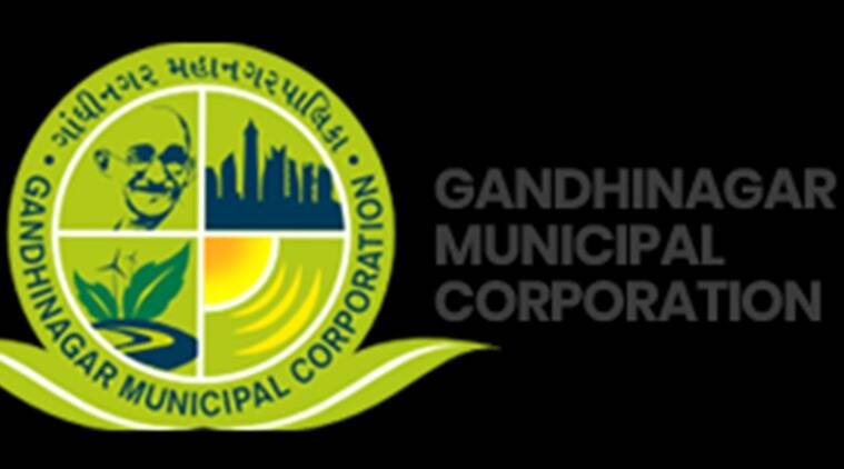 gandhinagar municipal council, gujarat CID, gmc employee, gmc fraud case, gmc employee bribe case, indian express news