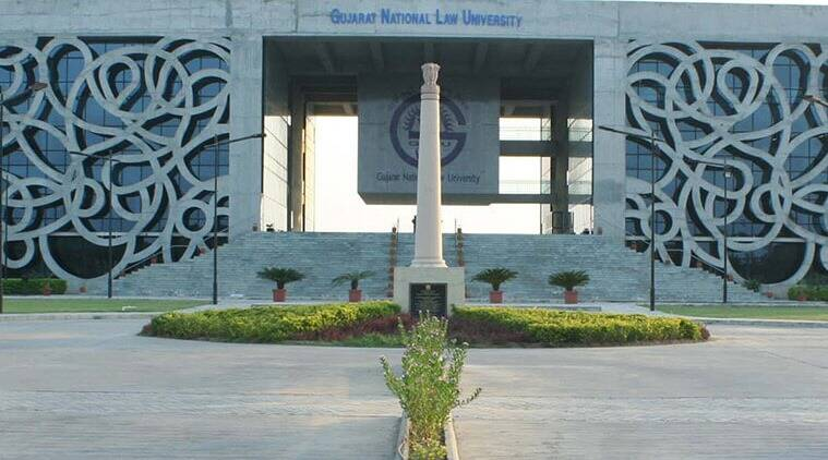supreme court, Supreme Court judge Justice M R Shah, Gujarat National Law University, Gujarat National Law University 17th foundation day, indiane express news