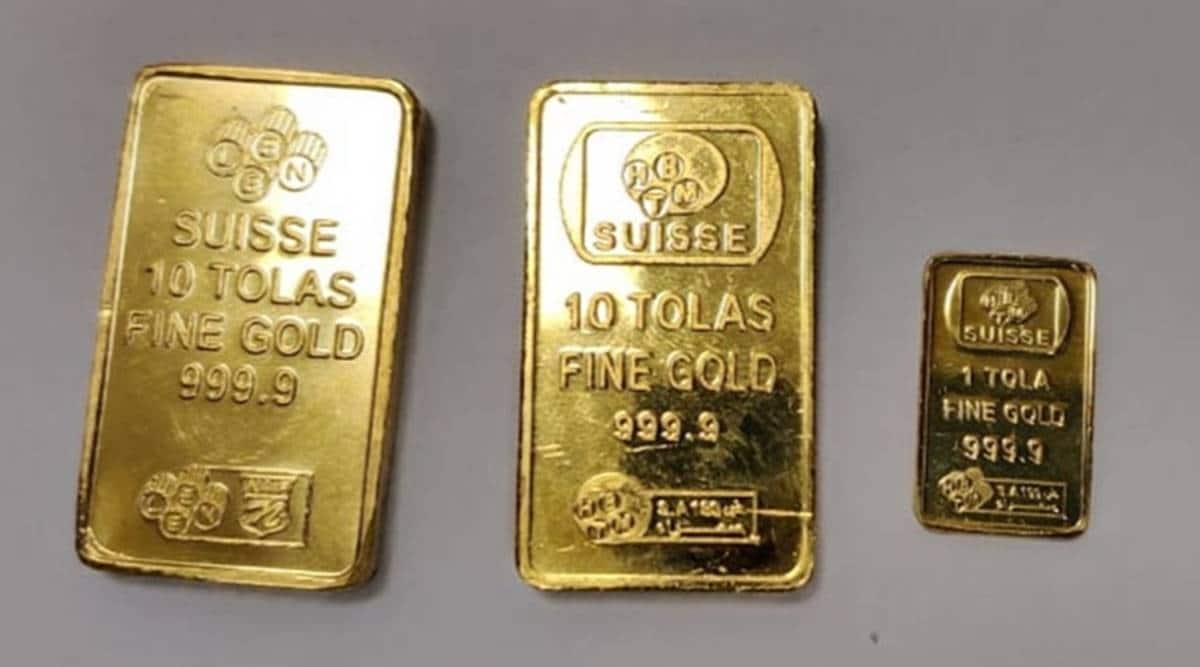 Kerala news, Kerlala gold smuggling case, Kerala police ED FIR, ED Kerala police, indian express news