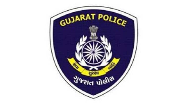 vijay rupani, gujarat police, gujarat police manual, gujarat police manual 2020, gujarat DGP police, indian express news