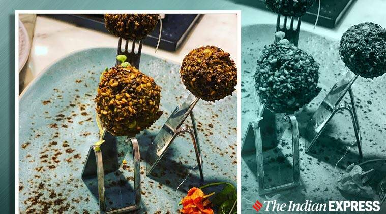 gourmet food, falafel, how to make falafel at home, vicky ratnani recipes, easy recipes, indianexpress.com, indianexpress,