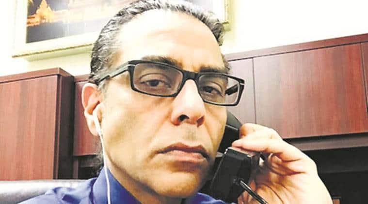 Gurgaon: Gurpatwant Singh Pannu booked for 'instigating people'