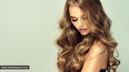 Backcombing, hairstyles for women, hairstyling tips, indianexpress.com, indianexpress, hiral bhatia,