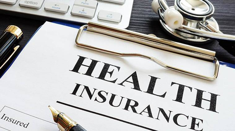 Insurance Health Overtakes Motor Biz Business News The Indian