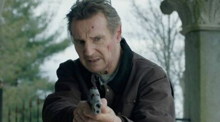Honest Thief trailer, liam neeson, Honest Thief liam neeson