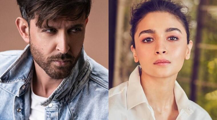 Hrithik and Alia among 819 invited to Academy of Motion Picture Arts and Sciences