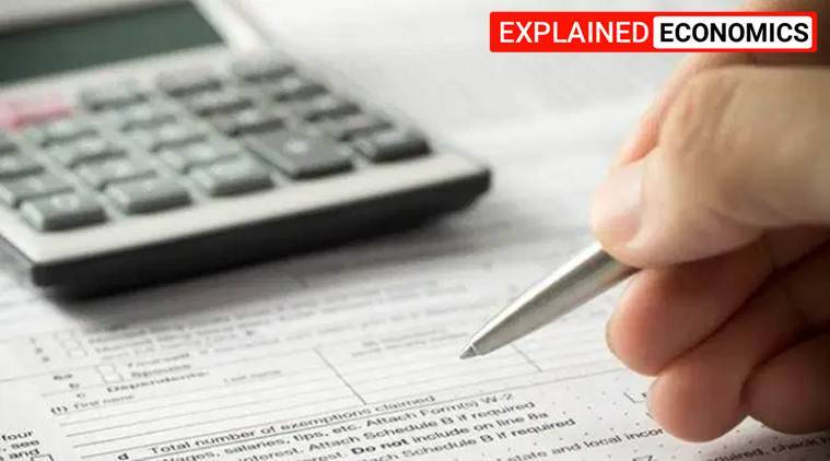 How the new News of tax Updates Change the Format of Finance