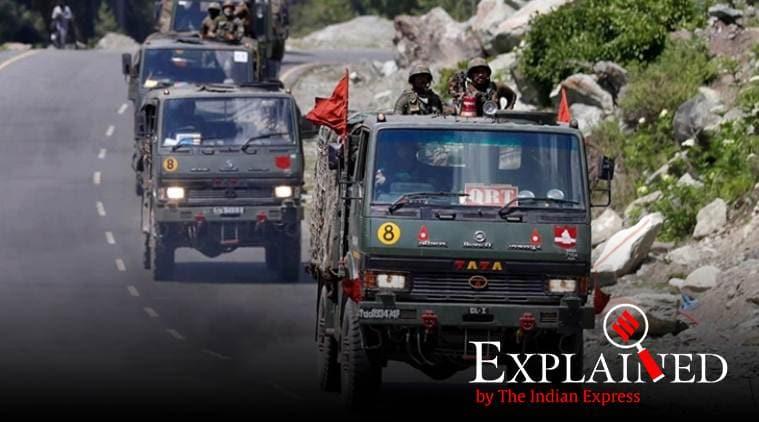 india china, india china border, india china news, india china border update