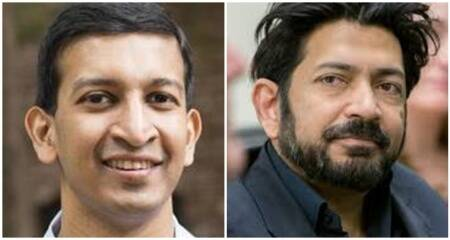 Pulitzer winner Siddhartha Mukherjee, Harvard Prof Raj Chetty among Carnegie Corporation's '2020 Great Immigrants'