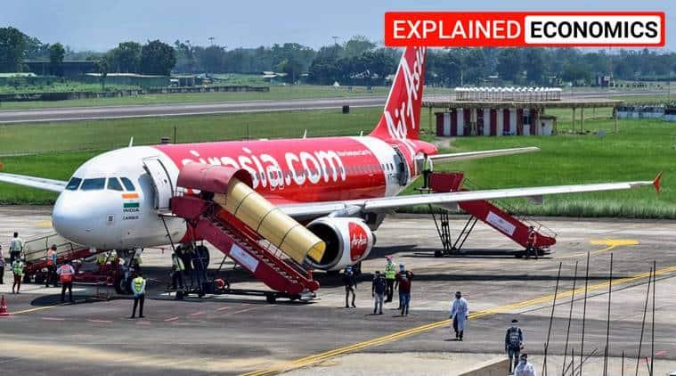 international flights, india international flights, international flights resume, international flights resume date, coronavirus news, indian express