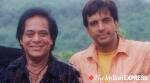 Jagdeep and Javed Jaffrey
