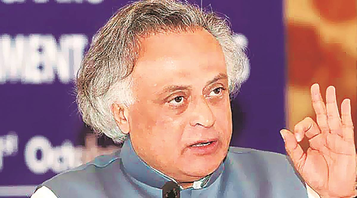 In fresh letter to Javadekar, Ramesh explains his objections to draft EIA