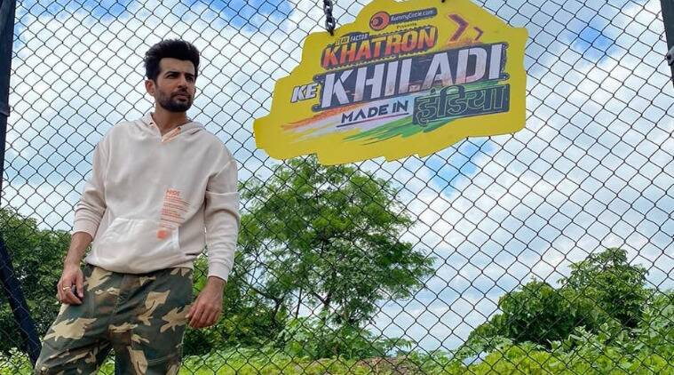 jay bhanushali, khatron ke khiladi made in india