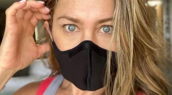Jennifer Aniston, Jennifer Aniston instagram, Jennifer Aniston coronavirus