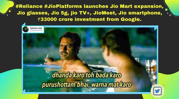 ril, ril agm 2020, ril agm 2020 live, reliance agm 2020, jio platforms, jio 5g, jio glasses, jio platforms memes, ril agm meeting, reliance agm, reliance agm 2020, reliance agm live, reliance annual general meeting 2020, reliance annual general meeting, reliance agm meeting 2020, ril agm speech, mukesh ambani, reliance agm live, live reliance agm news
