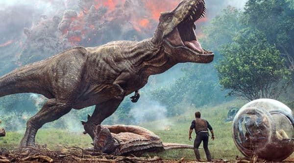 Jurassic World Dominion, jurassic world 3, jurassic world dominion release