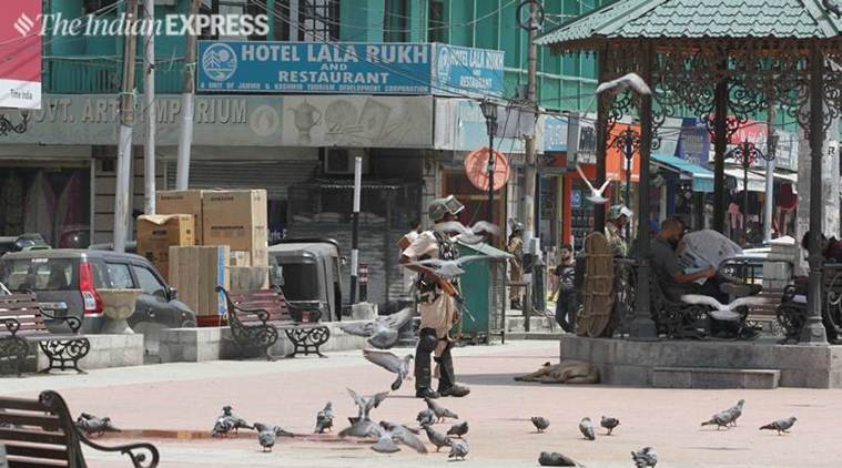 Ahead of anniversary, PM's J&K package audit: 50% funds used, third of projects done