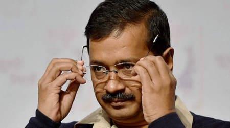 South Delhi Municipal commission funds, SDMC Delhi, delhi civic body funds, arvind kejriwal, Anamika Mithilesh begging bowl remark, delhi government funds, delhi city news