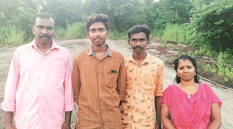 Class 12 star performer from Kerala Dalit colony, family says hardships could not stop his dream