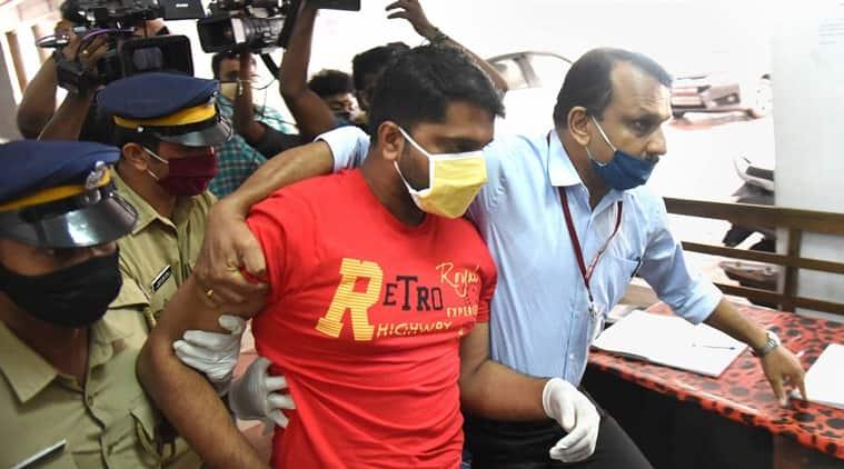 kerala gold smuggling case, kerala gold smuggling accuse, Swapna Suresh, pinarayi vijayan, gold smuggling in thiruvananthapuram,