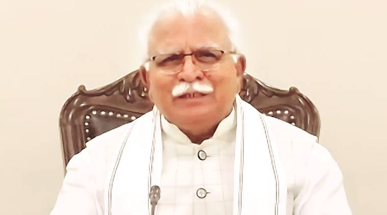 Weekend lockdowns do not work, no such plans in Haryana: Manohar Lal Khattar