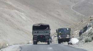 India china, LAC, India china border dispute, india china faceoff, Pangong Tso, ajit Doval, india china relations, indian express
