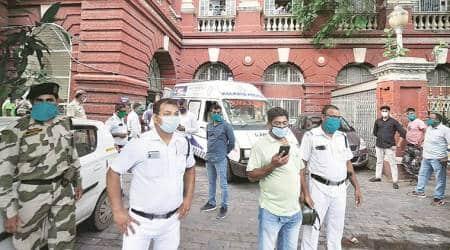 Kolkata: Constable found dead at Writers' Building, police suspect suicide