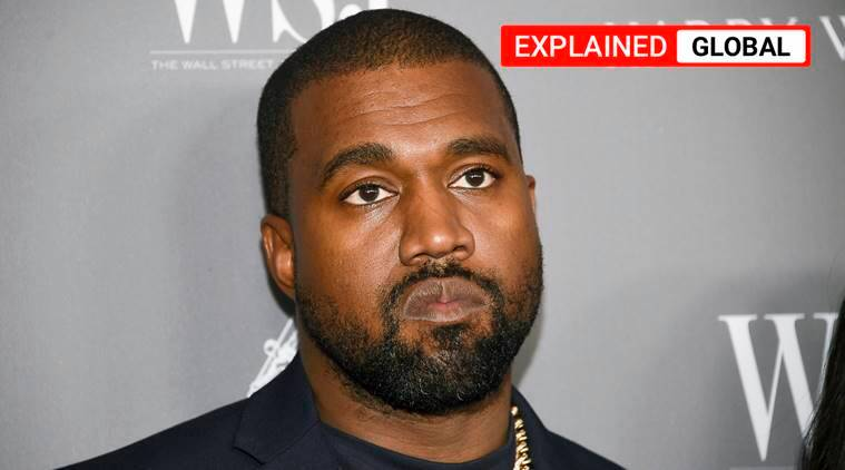 Kanye west president, Kanye west net worth, Kanye west wife, who is Kanye west, donald trump, US presidential elections, indian express, express explained