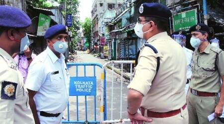 Bengal: Nearly 1,200 added to Covid load; actor Ranjit Mallick, kin test positive