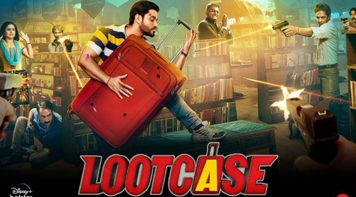 Lootcase review: A bland comedy-drama   Entertainment News,The Indian  Express