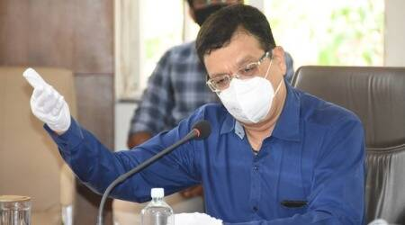 Hope cases in Pune will come down by mid-August: Divisional commissioner