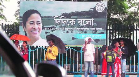 'Shoja Banglay Bolchi': Trinamool launches video campaign to highlight govt feats, 'Centre's role in eroding federalism'